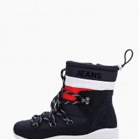 Ботинки Tommy Jeans  за 10 390 руб. в интернет-магазине Lamoda.ru