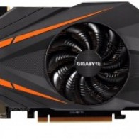 Видеокарта Gigabyte GeForce GTX 1070 Mini ITX OC 8G