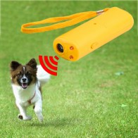 US $2.39 |LED Ultrasonic Anti Bark Barking Dog Training Repeller Control Trainer device 3 in 1 Anti Barking Stop Bark Dog Training Device-in Other Dog Training Aids from Home & Garden on Aliexpress.com | Alibaba Group