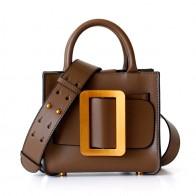 7585.3 руб. |Женская сумка с ручкой сверху кожаные женские сумки через плечо сумка через плечо-in Сумки с ручками from Багаж и сумки on Aliexpress.com | Alibaba Group