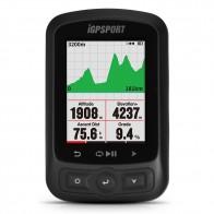 ANT + GPS IGS618 IGPSPORT Cronômetro Velocímetro IPX7 À Prova D