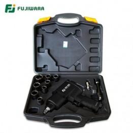 """FUJIWARA пневматический гаечный ключ 1/2 """"1280N.M ударный гаечный ключ с большим крутящим моментом пневматический рукав пневматические инструменты"""