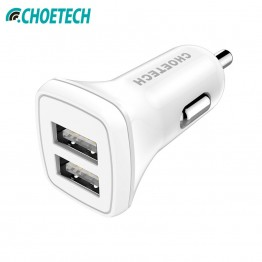 US $4.99 |Universal Dual USB Car Charger 2.4A Intelligent Car charger Adapter for iPhone XR XS 6 7 5 Plus For Xiaomi For Samsung Galaxy S8-in Car Chargers from Cellphones & Telecommunications on Aliexpress.com | Alibaba Group