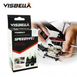 US $14.78 49% OFF|Visbella DIY Speedy Fix Powder Glue Plastic Repair Wood Filler Adhesive Sealant Professional Quick Bonding Copper Rubber-in Fillers, Adhesives & Sealants from Automobiles & Motorcycles on Aliexpress.com | Alibaba Group