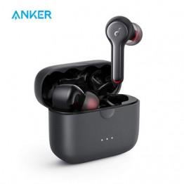 Anker Soundcore Liberty Air 2 беспроводные наушники, драйверы с алмазным покрытием, bluetooth-наушники с 4 микрофонами, время воспроизведения 28H