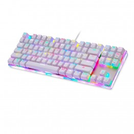3018.27 руб. 30% СКИДКА|MOTOSPEED K87S клавиатура с подсветкой проводная клавиатура с USB игровая клавиатура индивидуальные светодиодный RGB подсветкой с 87 Ключи для игровая мышь-in Клавиатуры from Компьютер и офис on Aliexpress.com | Alibaba Group