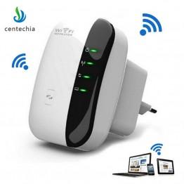 405.81 руб. 5% СКИДКА|Беспроводной N Wi Fi ретранслятор 802.11n/b/g сеть Wi Fi роутеры 300 Мбит/с Диапазон расширитель сигнала бустер Ap Wps шифрование BTZ1 купить на AliExpress