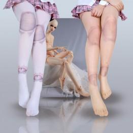 170.74 руб. 8% СКИДКА|Женские колготки японские милые чулки хараюку SD кукла индивидуальность студенческие Колготки Удобные дышащие всесезонные колготки-in Колготки from Нижнее белье и пижамы on Aliexpress.com | Alibaba Group