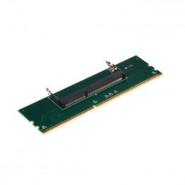 334.64 руб. 15% СКИДКА Новый DDR3 Ноутбук Прочный Удобный SO DIMM памяти к настольному компьютеру DIMM разъем адаптера Оперативная память EM88-in Адаптеры для карт памяти from Компьютер и офис on Aliexpress.com   Alibaba Group
