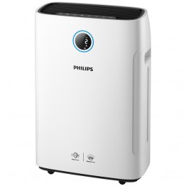 Воздухоувлажнитель-воздухоочиститель Philips AC2721/10