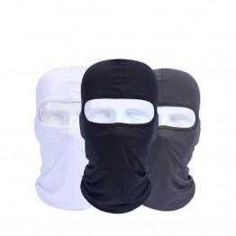 135.72 руб. 60% СКИДКА Мотоциклетная маска для лица головные уборы для мотоциклов полная маска для лица летняя дышащая мотоциклетная Защита от Солнца Защитная шапка Балаклава купить на AliExpress
