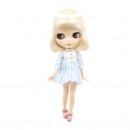 2976.33 руб. 30% СКИДКА|Фабрика blyth кукла 1/6 bjd блонд белые короткие волосы тело белая Набивная игрушка 130BL0519-in Куклы from Игрушки и хобби on Aliexpress.com | Alibaba Group