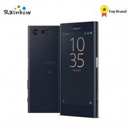 7625.54 руб. |Sony Xperia X Compact F5321 Оригинальный разблокированный x Мини GSM 4G Android смартфон, 3 Гб оперативной памяти, Оперативная память 32 GB хранения 4,6