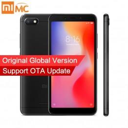 US $85.99 |In Stock Global Version Xiaomi Redmi 6A 2GB 16GB MTK Helio A22 Quad Core 5.45