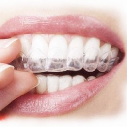 US $0.67 10% OFF|1Pairs Thermoforming Dental Mouthguard Teeth Whitening Trays Bleaching Tooth Whitener Mouth Guard Care Oral Hygiene-in Dental Flosser from Beauty & Health on Aliexpress.com | Alibaba Group
