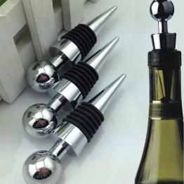48.19 руб. 13% СКИДКА Новый бутылку пробкой для хранения вина твист Кепки Plug многоразовый Вакуумный Герметичный P31 купить на AliExpress