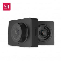 2629.07 руб. 50% СКИДКА|Автомобильный видеорегистратор YI Compact Dash Camera | Разрешение 2.7K | Широкий угол обзора 130° |-in Видеорегистратор from Автомобили и мотоциклы on Aliexpress.com | Alibaba Group