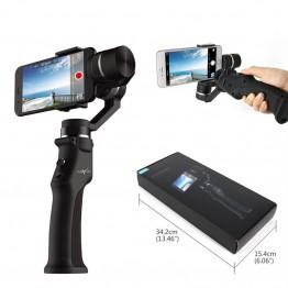6593.37 руб.  Смартфон ручной карданный 3 оси стабилизатор для телефона действие Камера Bluetooth APP палка для селфи estabilizador-in Ручные стабилизаторы from Бытовая электроника on Aliexpress.com   Alibaba Group