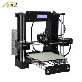 8176.73 руб. 50% СКИДКА|Anet A8 A6 автоматический уровень A8 A6 3D принтеры Высокоточный экструдер Prusa i3 3D принтеры комплект DIY impressora 3d с PLA нити-in 3D принтеры from Компьютер и офис on Aliexpress.com | Alibaba Group
