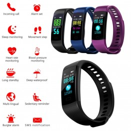 1029.54 руб. 29% СКИДКА|Смарт часы, спортивные фитнес часы, пульсометр, кровяное давление, часы Apr25-in Смарт-часы from Бытовая электроника on Aliexpress.com | Alibaba Group