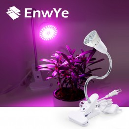 US $1.38 39% OFF|EnwYe LED Plant Growth Lamp E27 Flexible Metal Hose Bracket Indoor Plant Lamp Plant Hydroponics System Plant Lamp-in LED Grow Lights from Lights & Lighting on Aliexpress.com | Alibaba Group