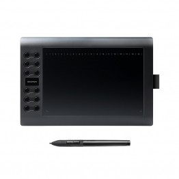 3417.98 руб. 35% СКИДКА|GAOMON M106K Professional 10 дюймов графический планшет для рисования с USB художественным цифровым планшетом 2048 уровней ручка-in Цифровой планшеты from Компьютер и офис on Aliexpress.com | Alibaba Group