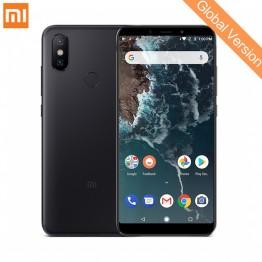 US $206.99 |Global Version Xiaomi Mi A2 4GB 64GB Smartphone Snapdragon 660 Octa Core 20.0MP AI Dual Camera 5.99