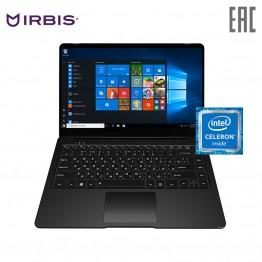 Ноутбук IRBIS NB132 14,1
