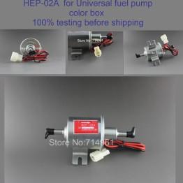 680.45 руб. |Универсальный дизельный бензиновый высококачественный 12 в электрический топливный насос HEP 02A 8 мм трубы-in Топливные насосы from Автомобили и мотоциклы on Aliexpress.com | Alibaba Group