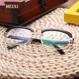 475.33 руб. 5% СКИДКА|Для мужчин ретро HD покрытие радиационной защиты Анти Blu полный кадр линзы защитные очки для чтения + 1,0 1,5 2,0 2,5 3,0 4,0 3,5-in Мужские очки для чтения from Одежда аксессуары on Aliexpress.com | Alibaba Group