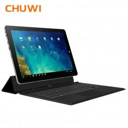 16115.98 руб.  CHUWI Hi10 плюс 10,8 дюймов Tablet PC Windows 10 Android 5,1 четырёхъядерный процессор Intel Atom z8350 4 ГБ Оперативная память 64 ГБ Встроенная память двойная камера планшеты купить на AliExpress