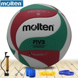 1814.51 руб. 31% СКИДКА|Оригинальный Волейбольный мяч V5M5000 новый бренд высокое качество натуральной расплавленный PU Материал официальный Размеры 5 волейбол-in Волейбольные мячи from Спорт и развлечения on Aliexpress.com | Alibaba Group