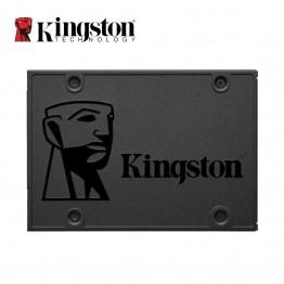 1671.39 руб. 37% СКИДКА|Kingston SSD 120 ГБ 240 ГБ 480 ГБ Internal Solid State Drive SATA3 2,5 дюймов HDD жесткий диск HD SSD Тетрадь PC A400 купить на AliExpress