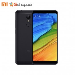 US $121.99 |Global Version Xiaomi Redmi 5 2GB 16GB/3GB 32GB Smartphone 5.7