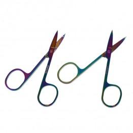 62.46 руб. 11% СКИДКА|2019 новый стиль разноцветные ножницы для бровей маникюрные ножницы резак макияж ногтей инструмент для стрижки ногтей наращивание ресниц ножницы-in Ножницы для макияжа from Красота и здоровье on Aliexpress.com | Alibaba Group