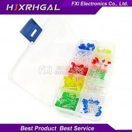 172.25 руб. 8% СКИДКА|200 шт. 3 мм 5 мм светодио дный комплект смешанный Цвет красный зеленый цвет желтый, синий; размеры 34–43 Белый светодиод Ассортимент в коробке-in Интегральные схемы from Электронные компоненты и принадлежности on Aliexpress.com | Alibaba Group