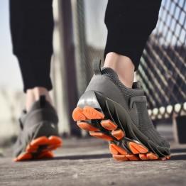 2009.77 руб. 49% СКИДКА|2018 Мужская Роскошная Брендовая обувь, дышащая мягкая обувь, мужская обувь, кроссовки для взрослых, летняя мужская обувь на шнуровке, кроссовки, красовки-in Мужская повседневная обувь from Туфли on Aliexpress.com | Alibaba Group