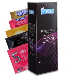 326.42 руб. 58% СКИДКА|Mingliu 30 шт./упак. 5 типов сексуальный латекс точки удовольствие Nautural резиновый пенис Презервативы для Для мужчин секс эротические мужской контрацепции Презервативы-in Презервативы from Красота и здоровье on Aliexpress.com | Alibaba Group