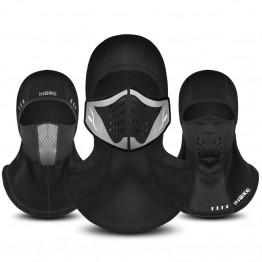 499.11 руб. 42% СКИДКА Зимняя велосипедная лицевая маска, лыжная велосипедная маска для лица, тепловой флисовый щит сноуборд, шапка, холодный головной убор, велосипедная маска для лица-in Маска для велоспорта from Спорт и развлечения on Aliexpress.com   Alibaba Group