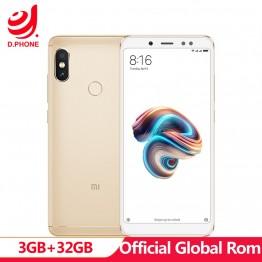 9066.62 руб. |Xiaomi Redmi Note 5 5,99