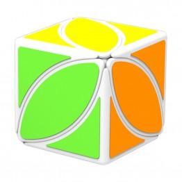 225.03 руб. 31% СКИДКА|QiYi с термическим закреплением изображения Mofangge головоломка Ivy Cube первого поворотный кубик лист линия Белый Цвет-in Кубы головоломки from Игрушки и хобби on Aliexpress.com | Alibaba Group