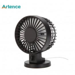 609.38 руб. 49% СКИДКА мини USB настольный вентилятор креативный для дома и офиса ABS электрический бесшумный компьютер вентилятор, настольный вентилятор с двухсторонними лопастями вентилятора ноутбук вентилятор  купить на AliExpress