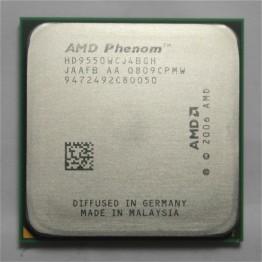 646.95 руб. |Оригинальный AMD Процессор Phenom X4 9550 процессор 2,2 г AM2 +/940 Pin/Dual CORE/2 Мб L2 Кэш/95 w разбросаны шт-in ЦП from Компьютер и офис on Aliexpress.com | Alibaba Group