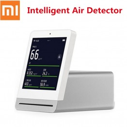 US $132.99 |Original Xiaomi Mi Clear Grass Intelligent Air Detector From Xiaomi Youpin Multi Mode Compensation Indoor Outdoor Air Detector-in Smart Remote Control from Consumer Electronics on Aliexpress.com | Alibaba Group