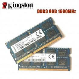 314.65 руб. |Kingston DDR3 4 ГБ 8 ГБ 2 ГБ 1 ГБ PC3L 12800 S 1600 МГц 4 Гб памяти ноутбука 1 г 2 г 4 г 8 г pc3 1066 МГц 1333 МГц модуль ноутбука sodimm ОЗУ-in ОЗУ from Компьютер и офис on Aliexpress.com | Alibaba Group