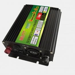 3355.08 руб. |Бесплатная доставка dc12v to ac 220 v/230 v 500 W инвертор ИБП с зарядным устройством и зарядным устройством-in Инверторы для авто from Автомобили и мотоциклы on Aliexpress.com | Alibaba Group