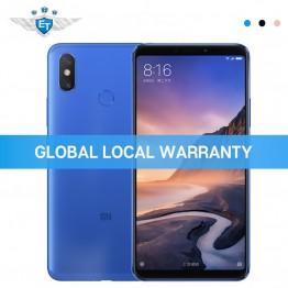 15896.0 руб. |Глобальная версия Xiaomi Mi макс 3 Max3 4 GB 64 GB 6,9 ''полный Экран Snapdragon 636 Octa Core мобильный телефон Dual Камера B4 B20 5500 mAh-in Мобильные телефоны from Мобильные телефоны и телекоммуникации on Aliexpress.com | Alibaba Group
