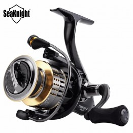 US $22.59 48% OFF SeaKnight TREANT II 5.0:1 6.2:1 Fishing Reel 1000H 6000H Spinning Reel 15KG/33LBs Carbon Fiber Drag Power Carp Fishing Tackles-in Fishing Reels from Sports & Entertainment on Aliexpress.com   Alibaba Group