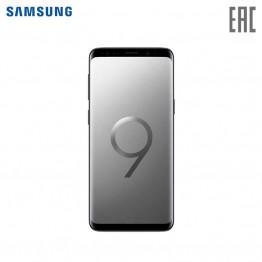 Смартфон Samsung Galaxy S9 64GB (SM G960F) [официальная российская гарантия]-in Мобильные телефоны from Телефоны и телекоммуникации on Aliexpress.com | Alibaba Group