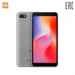 Смартфон Xiaomi Redmi 6A 16 ГБ. Лучший подарок для  молодёжи и родителей. Основная камера 13 Мп, полноэкранный дисплей. Официальная гарантия 1 год. -in Мобильные телефоны from Телефоны и телекоммуникации on Aliexpress.com   Alibaba Group